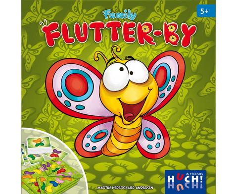 Family Flutter-By - Faltspiel-6