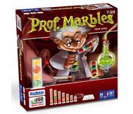 Prof. Marbles - kniffliges Logikspiel
