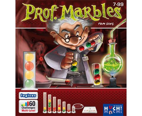ProfMarbles - kniffliges Logikspiel-4