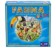Fauna Junior - Das tierisch gute Wissensspiel Junior