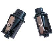 ERSATZTEIL: Spitzereinsatz für elektrischen Doppelspitzer