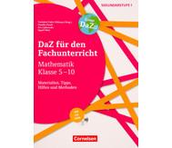DaZ für den Fachunterricht - Mathematik Klasse 5-10