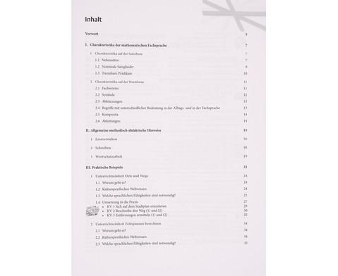DaZ fuer den Fachunterricht - Mathematik Klasse 5-10-3