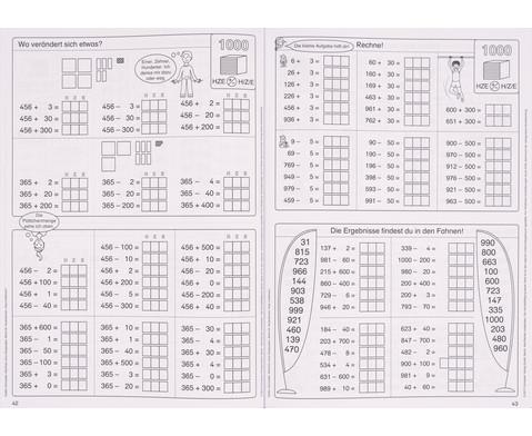 Rechnen ohne Stolperstein - Zahlenraum bis 1000 Band 5A-3