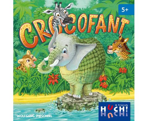 Crocofant - Memo-3