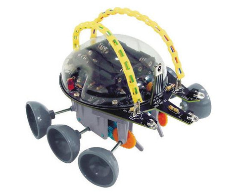 Elektronik Loetbausatz Roboter - Escape Robot Kit