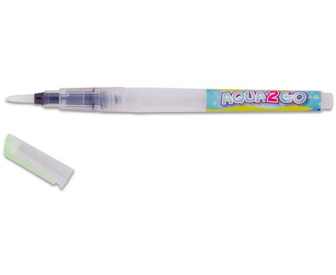 Aqua2go Wasserpinsel-1