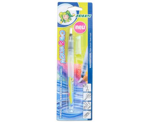 Aqua2go Wasserpinsel-6