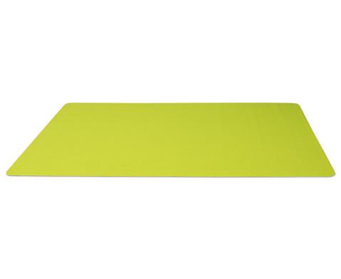 Kurzflor-Teppich 2 x 29 m-3