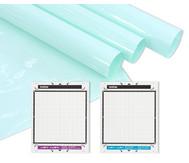 Standardmatte für Papier- und Stoffschnitte