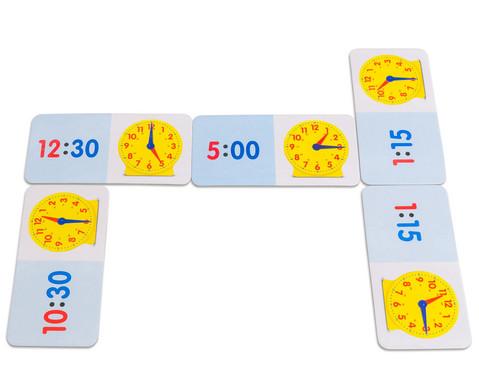 Uhrzeit Dominos-2