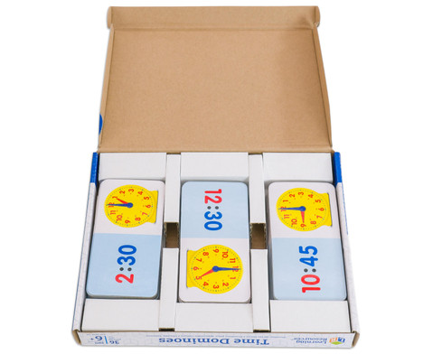 Uhrzeit Dominos-3
