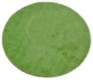 Grasteppich rund, Ø 88 cm