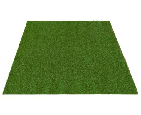 Grasteppich 200 x 200 cm-1