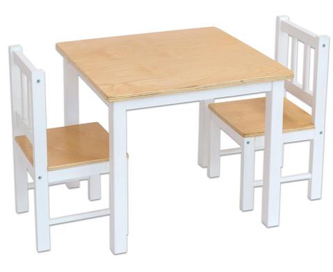 Betzold Kinder-Sitzgruppe 3-tlg