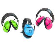 Kinderlärmschutz-Kopfhörer