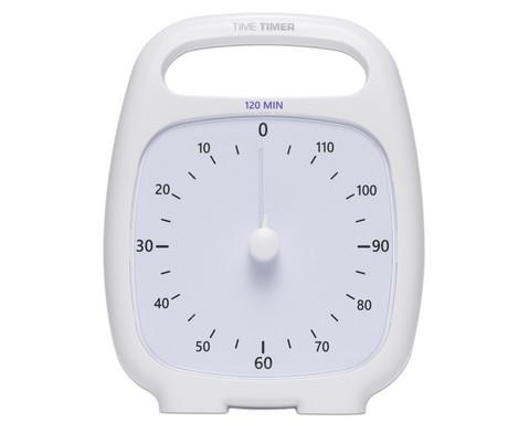 Time Timer PLUS - 120 Minuten-3