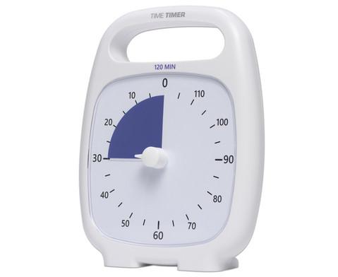 Time Timer PLUS - 120 Minuten-4