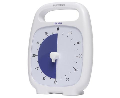 Time Timer PLUS - 120 Minuten-5