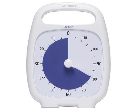 Time Timer PLUS - 120 Minuten-6