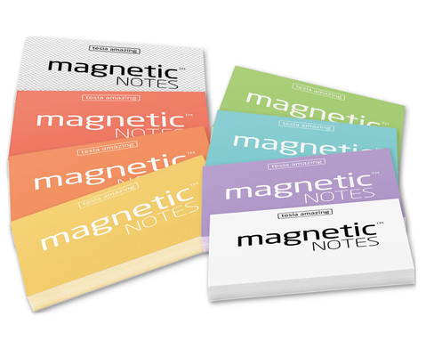 Magnetic Notes Groesse S M oder L