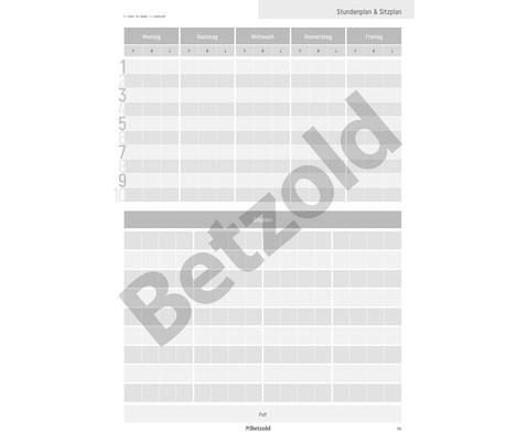 Betzold Schulplaner 2019-2020-5