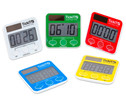 Dual Power Timer Set mit 5 Stueck-1