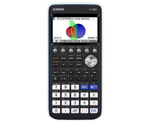 CASIO Schulrechner FX-CG50 Grafikrechner