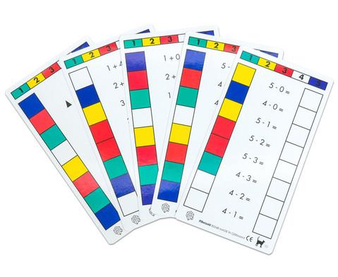 Steckwuerfel mit Arbeitskarten-4