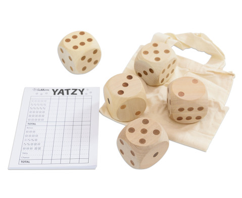 Big Yatzi - Wuerfelspiel