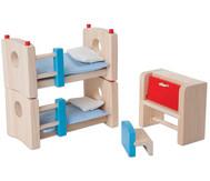 Puppenhausmöbel Kinderzimmer