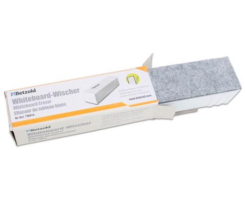 Betzold Whiteboard-Wischer