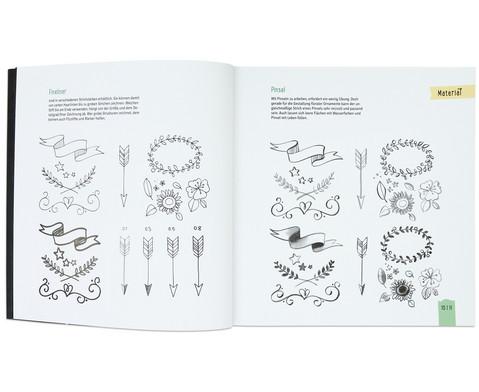 Handlettering - Das grosse Buch der Schmuckelemente-3