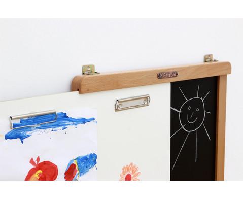 Malwand aus Holz fuer die Wand-6