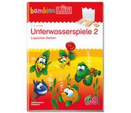 bambinoLÜK - Unterwasserspiele 2