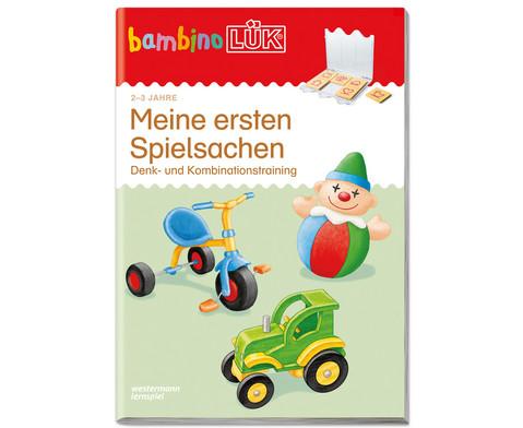bambinoLUEK - Spielsachen