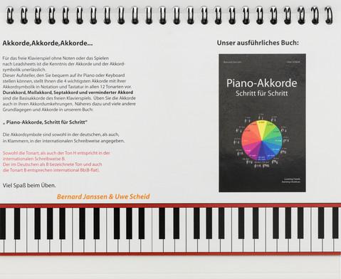 Aufsteller Piano-Basisakkorde-2