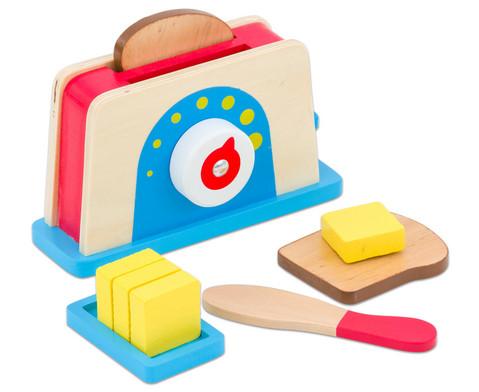 Toaster-Spielset