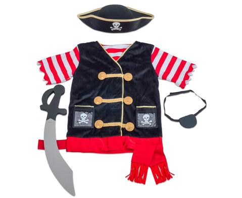 Kostuem Pirat