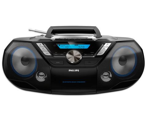 PHILIPS CD-Soundmaschine AZB798T