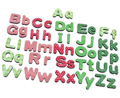 Betzold Buntes Magnet ABC