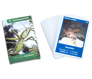 Naturquartett - Heimische Insekten