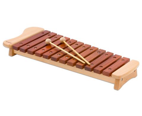 PlayMe Xylophon 12 Toene