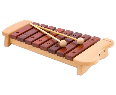 PlayMe Xylophon 8 Toene