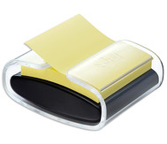 Post-it Super Sticky gelb