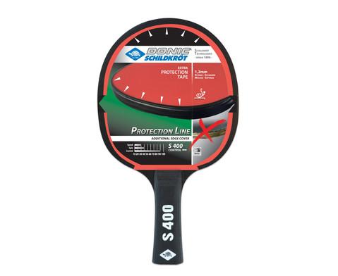 Tischtennis-Schlaeger Protection Line 400