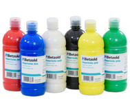 Betzold Fingerfarbe, 750 ml
