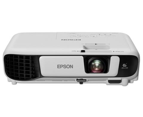 Beamer Epson EB-W42 WXGA-Projektor