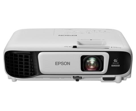 Beamer Epson EB-U42 WUXGA-Projektor