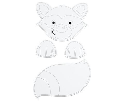 Tiermasken 7 Stueck-4
